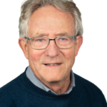 Peter Bornand